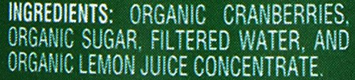 Grown Right Organic Whole Cranberry Sauce, 14 oz by Grown Right (Image #2)