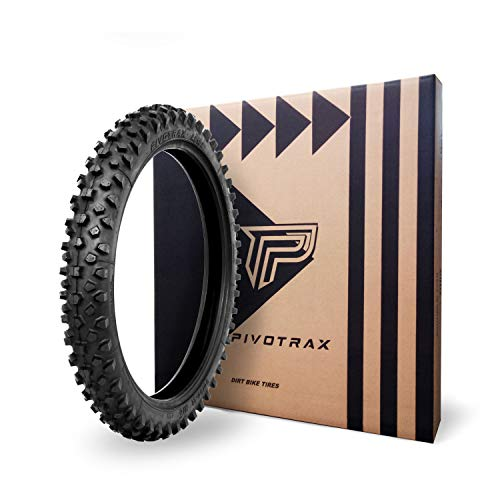 PIVOTRAX AP102 Motocross Tire - Size: 90/90-21, Tire Type: Offroad, Tire Application: Intermediate, Load Rating: 54, Speed Rating: M, Rim Size: 21, Position: Front