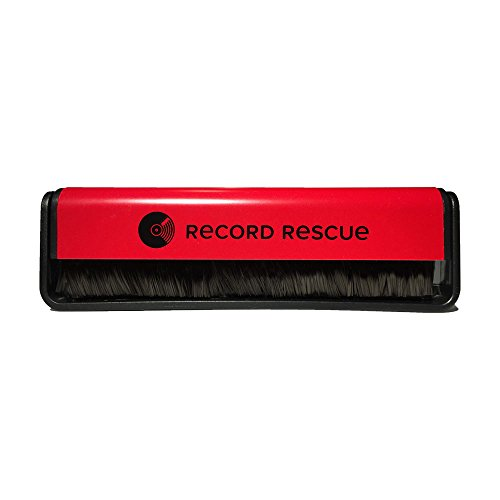 Record Cleaning Brush - Vinyl Record Cleaner | Record Rescue