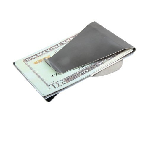 money clip and credit card holder - 8