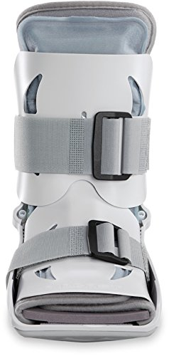 Aircast SP (Short Pneumatic) Walker Brace / Walking Boot, X-Large by Aircast (Image #4)