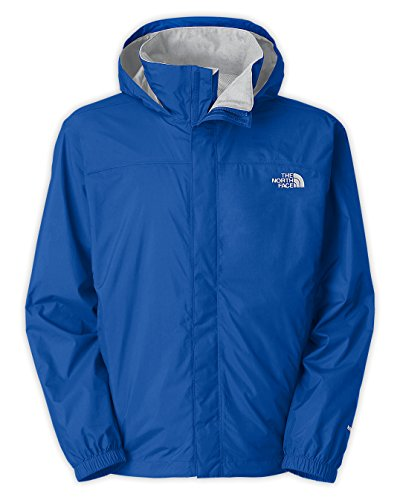 The North Face Men's Resolve Jacket - Blue Monster, X-Large
