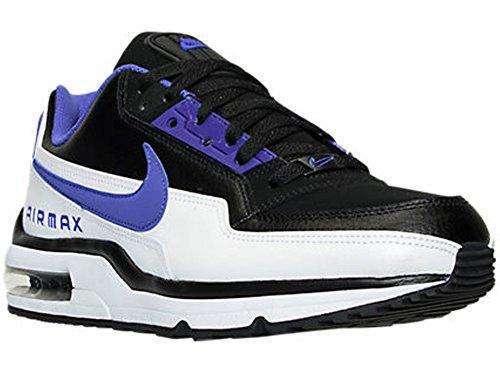 Nike Shox Rivalry V (PSV) 318646, Kinder Sneaker Blau Blau