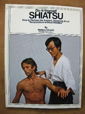 Librarika do it yourself shiatsu how to perform the ancient do it yourself shiatsu how to perform the ancient japanese art of quot solutioingenieria Gallery