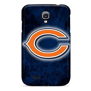 Faddish Phone Chicago Bears Case For Galaxy S4 / Perfect Case Cover by lolosakes