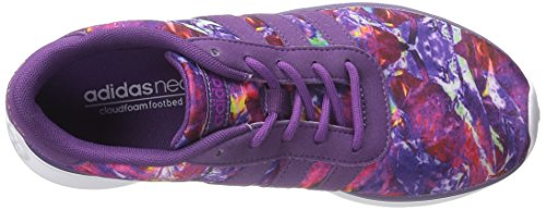 Adidas Multi Color la deporte zapatilla Lite Color de RacerCasual Neo Multi 6T6RzB