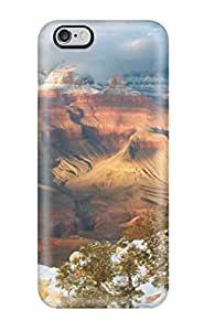 Defender Case With Nice Appearance (grand Canyon) For Iphone 6 Plus