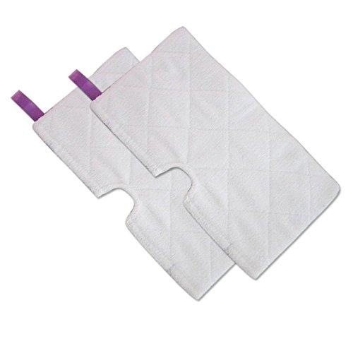 shark steam mop pads se450 - 8