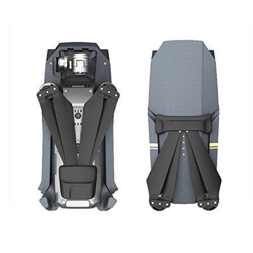2pcs Motor Blade Holder, Blade Bracket Propeller Fixator Protection Holder Clasp for DJI Mavic Pro Drone - Hilo Sunglasses