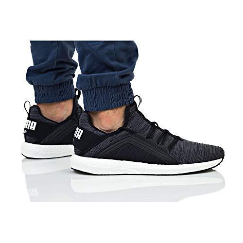 iron Black Gate Noir En Sports 48 Homme Chaussures 5 Eu Puma white Spécial Salle Pour qfz4nwvH