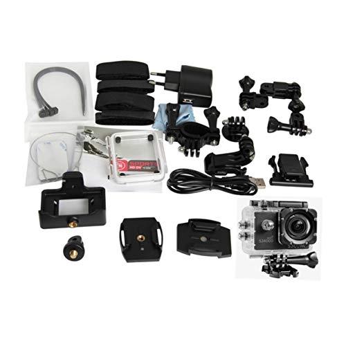 Base Waterproof Digital Camera Review - 9