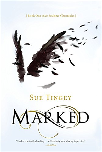 Read Online Marked (Soulseer Chronicles) ebook