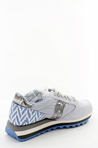 Saucony , Damen Sneaker Grau Blau