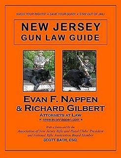 New jersey gun law: evan nappen: amazon. Com: books.
