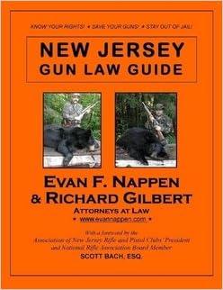 State gun control laws in america: a state gun law guide.