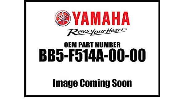 RING  WHEEL 1 Yamaha BB5-F514A-00-00 LEF