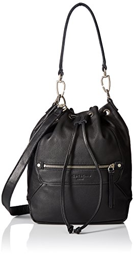 Black Oil Multvi Berlin Women's Black Bag Liebeskind Brooklyn Shoulder 1YUTZq7