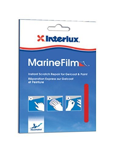 Interlux Marine Film, Matterhorn Weiß 014 ysf014 by Interlux