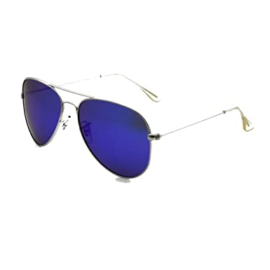Amazon.com: tuzengyong Aviator anteojos de sol para hombre ...