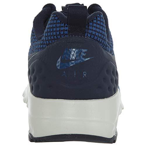 Se NIKE Liteweight Multicolor MAX lig Hombre Blue Zapatillas Air gym para Motion Obsidian Obsidian Herren rc4Xqr