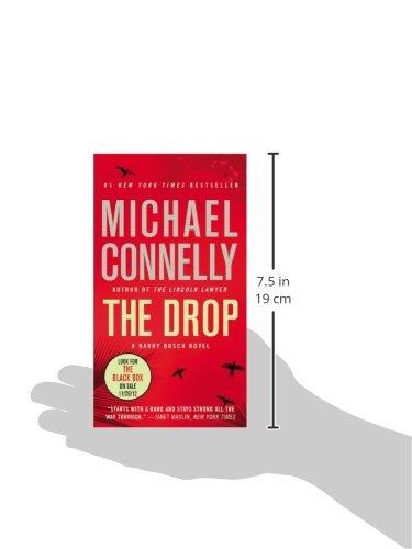 The-Drop-A-Harry-Bosch-Novel
