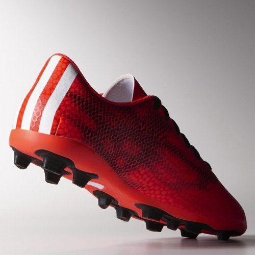 J de F5 adidas Niños Botas FxG naranja fútbol EIRqw4q