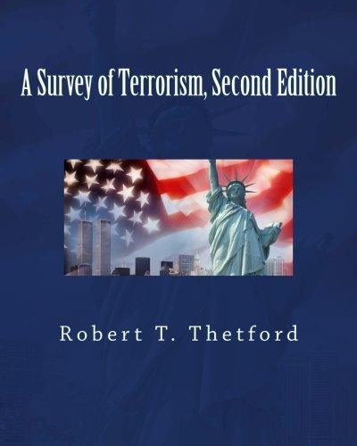 A Survey of Terrorism, Second Edition