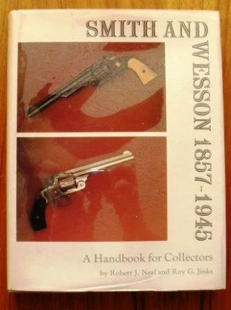 Smith and Wesson 1857 - 1945