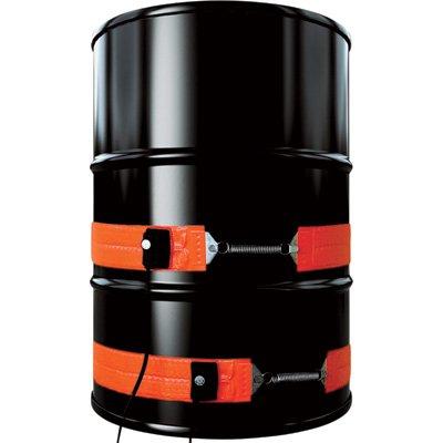 BriskHeat Metal Drum Heater - 30-Gallon, 1000 Watt, 120 Volt, Model# DHCS13