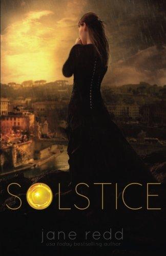 Solstice (Volume 1)