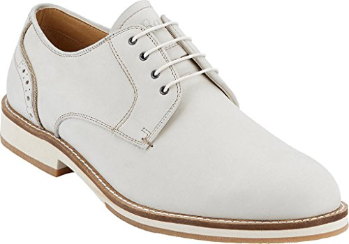 Gh Bass & Co. Mensen Niles Oxford Oester Nubuck