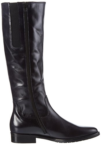 Donna Fashion Gabor Blu Stivali Equitazione da River 36 6I6wBq7p
