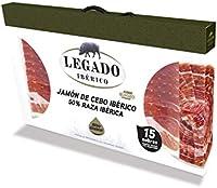 ElPozo Legado Ibérico Estuche De Jamón De Cebo Ibérico (50% Raza Ibérico)
