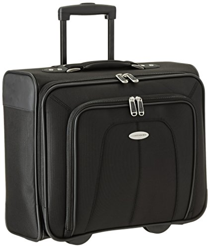 (Samsonite Sideloader Mobile Office (Black))