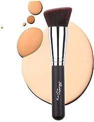 Anne's Giverny Flat Angled Foundation Brush Face Kabuki...