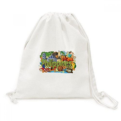 Drawstring Bag Printing Philippines - 6