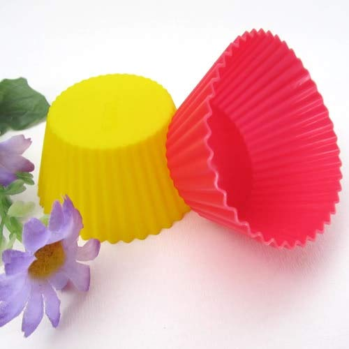 Cake Molds - Soft Silicone Mould Candy Muffin Cup Cake Christmas Cakecup Cookie Cutter Moldes Para Reposteria - Molds Seahorse Mould Release Cake Sphere ...