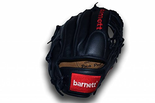 Barnett GL-110 Competition Infield Baseball Glove 11
