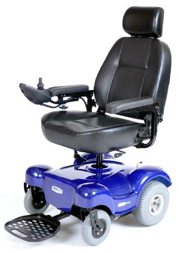 Wheelchair Power Custom (Drive Medical Renegadebl20cs Renegade Power Wheelchair)