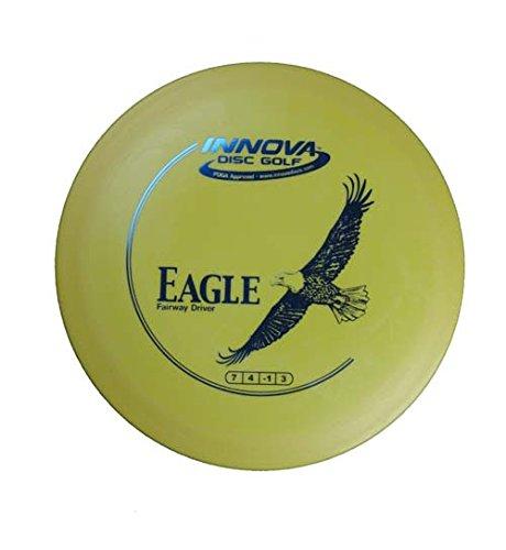 Innova Disc Golf DX Eagle Golf Disc, 165-169gm (Colors may vary)