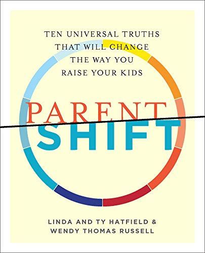 Pdf Self-Help ParentShift: Ten Universal Truths That Will Change the Way You Raise Your Kids