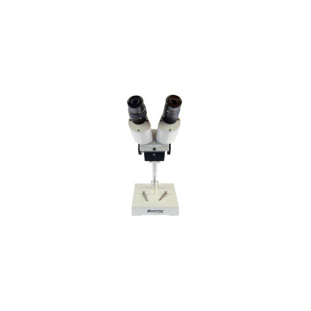 Byomic BYO-ST2 microscopio est/éreo