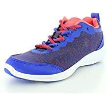 Vionic with Orthaheel Technology Womens Fyn Lace Up Sneaker