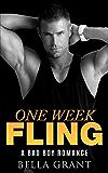 ONE WEEK FLING (A Billionaire Bad Boy Romance)