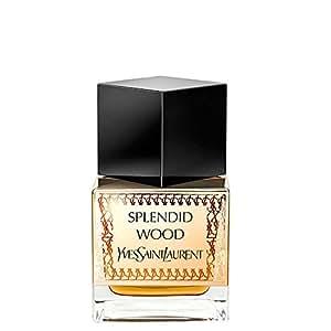 Yves Saint Laurent The Oriental Collection: Splendid Wood eau de parfum unisex 2.7 oz