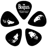 Planet Waves Beatles Guitar Picks, Meet The Beatles, 10 picks, Medium