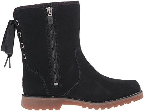 Black 03 Youth UGG Boots Corene UK qO1U10wXP
