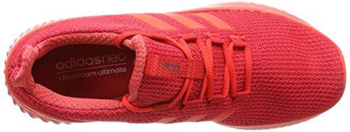 Rojbas Scarpe Buruni Rosso Fitness Ultimate da Escarl Cloudfoam adidas Uomo BwE8qOAOx