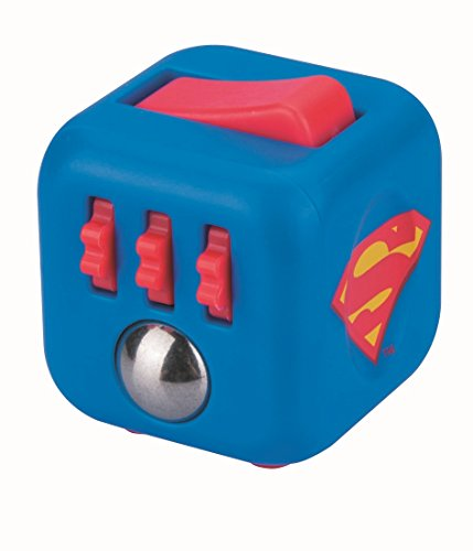 Wholesale Antsy Labs Superman Fidget Cube free shipping