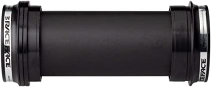 BSA 100mm BB Shell x 30mm Spindle RaceFace Cinch Bottom Bracket